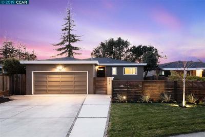 Hayward Single Family Home New: 1808 Trym Street