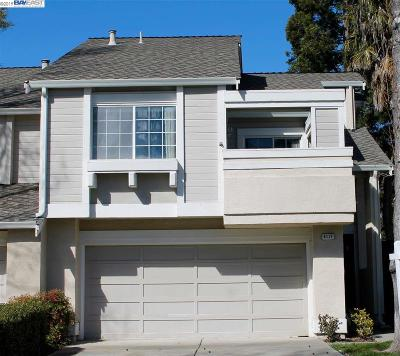 Pleasanton CA Condo/Townhouse Pending Show For Backups: $899,000