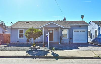Hayward Single Family Home For Sale: 18857 Meekland Ave