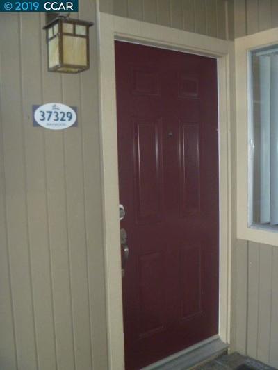 Fremont Rental Active - Contingent: 37329 Sequoia Rd