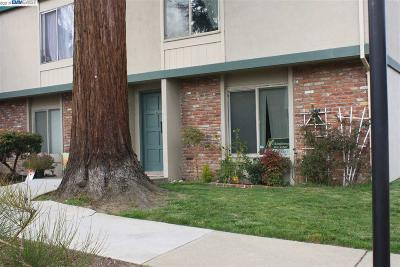 Concord Condo/Townhouse Back On Market: 3365 Northwood Drive #A