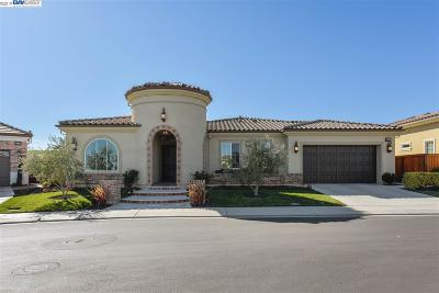 Trilogy Vineyards Single Family Home For Sale: 1835 Moscato Place