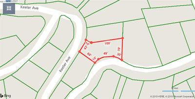 Berkeley Residential Lots & Land For Sale: 1105A Keeler Ave