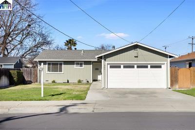 Single Family Home Price Change: 966 Olivina Ave