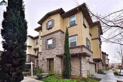 Fremont Condo/Townhouse Pending Show For Backups: 34162 Firenze Ter