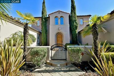 San Ramon Single Family Home Price Change: 2032 Sorrelwood Ct