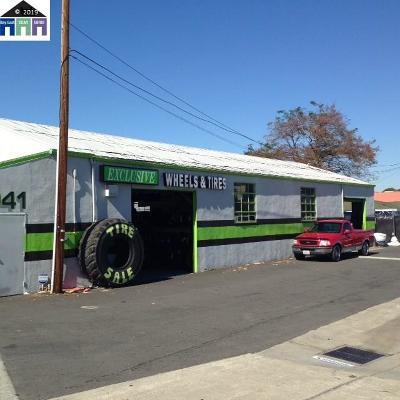 Hayward Single Family Home For Sale: 20454 Hesperian Blvd