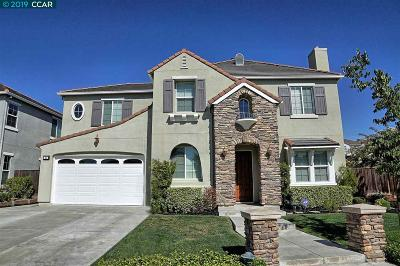 San Ramon Single Family Home For Sale: 127 Macedon Ct