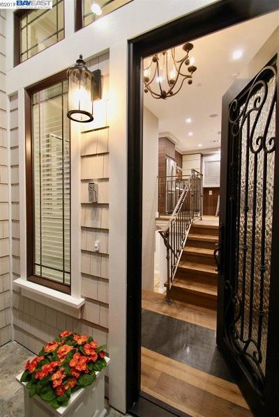 Orinda Single Family Home For Sale: 149 Hall Drive