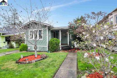 Maxwell Park, Maxwell Pk Area Single Family Home Active - Contingent: 4420 Fleming Ave