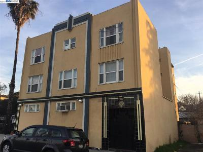 Pittsburg Multi Family Home For Sale: 45 W 10th St