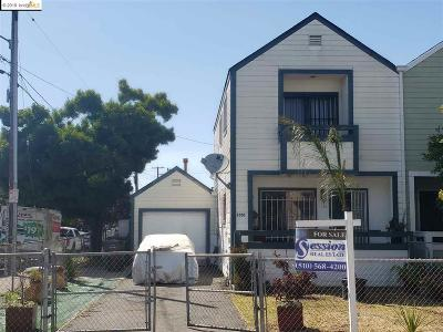 Oakland Condo/Townhouse For Sale