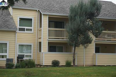 Antioch Condo/Townhouse Active-Reo: 2715 Harvest