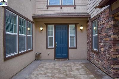 Mountain House Single Family Home For Sale: 219 W Santa Barbara Way