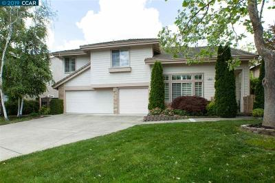 Danville Rental For Rent: 507 Chatelaine Ct