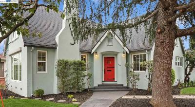Livermore Single Family Home For Sale: 1609 Fourth St