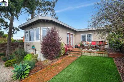 Richmond Single Family Home Pending: 1635 Aqua Vista Rd.