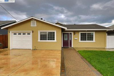 Fremont Single Family Home For Sale: 37232 Blacow Rd