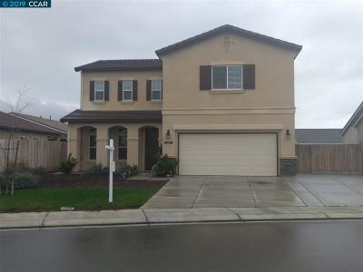 Manteca Single Family Home For Sale: 1460 1460 Alex Way