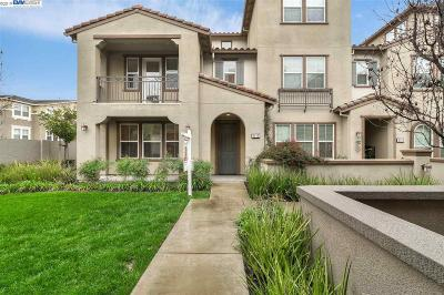 San Ramon Condo/Townhouse Pending Show For Backups: 5312 Fioli Loop