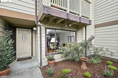 El Cerrito Condo/Townhouse For Sale: 1160 Richmond St