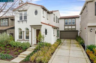 San Ramon Single Family Home Pending Show For Backups: 4876 Cornflower St