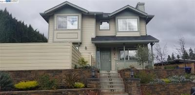 Pleasanton Rental For Rent: 228 Kottinger Dr