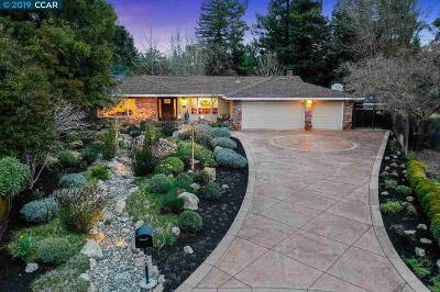 Danville Single Family Home For Sale: 100 Princeton Ct