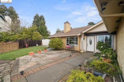 Richmond Single Family Home Pending: 4949 Thunderhead Ct