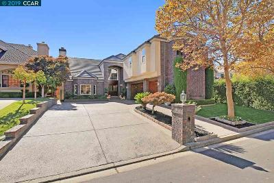 Danville Single Family Home For Sale: 4279 Quail Run Pl