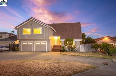 Discovery Bay Single Family Home For Sale: 1462 Sail Ct