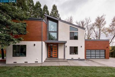 Lafayette Single Family Home For Sale: 633 Michael Ln