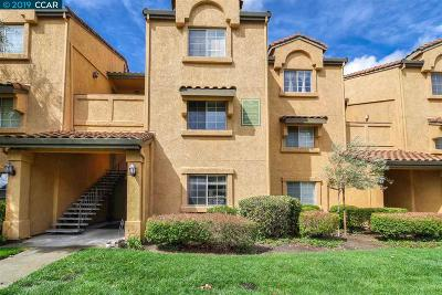 San Ramon Condo/Townhouse Price Change: 785 Watson Canyon Ct #148