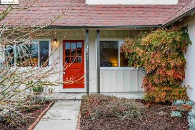 Richmond Single Family Home Pending Show For Backups: 3009 May Rd