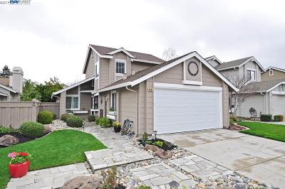 Pleasanton CA Single Family Home Pending Show For Backups: $958,000
