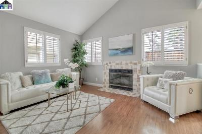 Pleasanton Condo/Townhouse For Sale: 219 Rachael Place