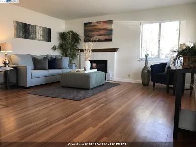 Santa Clara Single Family Home For Sale: 2250 Lafayette St.