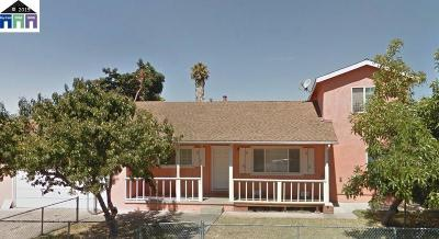 Newark CA Single Family Home For Sale: $1,088,800