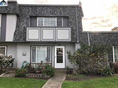 Fremont Condo/Townhouse For Sale: 34551 Nantucket Cmn