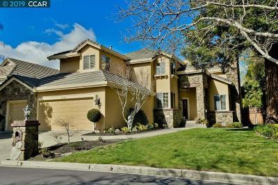 Danville Single Family Home For Sale: 3556 Deer Crest Dr