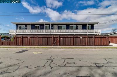 Richmond Multi Family Home Active-Reo: 1601 6th St