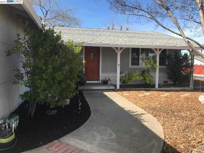 Livermore Rental For Rent: 601 Los Alamos Ave