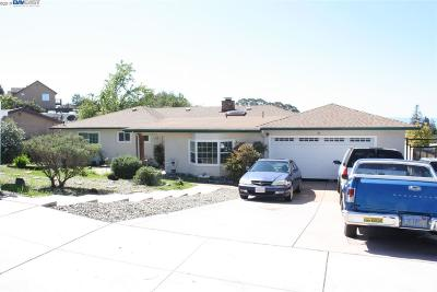 Hayward Single Family Home For Sale: 23685 Maud Ave.