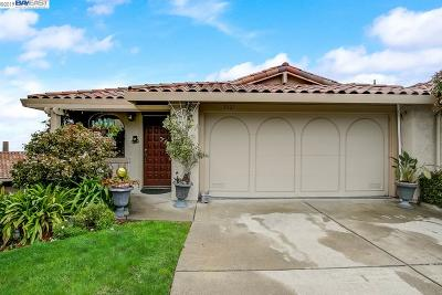 Hayward Condo/Townhouse For Sale: 3227 Guillermo Pl