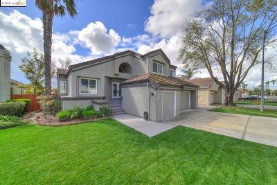 Discovery Bay CA Single Family Home For Sale: $649,000