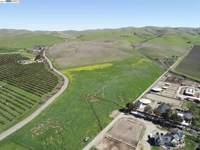 Livermore Residential Lots & Land For Sale: 4766 Cross Road