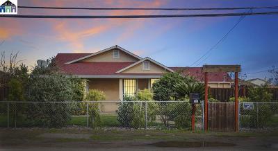 Lathrop Single Family Home Price Change: 291 Warren Ave