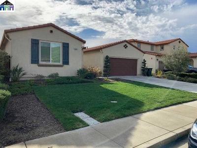 Antioch Single Family Home For Sale: 4632 Hidden Glen Dr