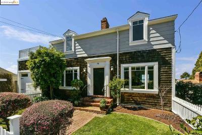 Kensington Single Family Home For Sale: 56 Avon Rd