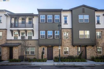 Dublin Condo/Townhouse For Sale: 3116 Maguire Way